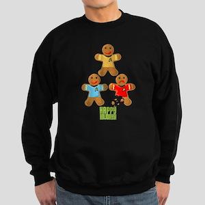 Star Trek Gingerbread Tree Jumper Sweater