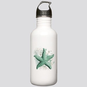 Timeless Starfish Stainless Water Bottle 1.0L