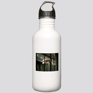 Bourbon Street Sign in Stainless Water Bottle 1.0L