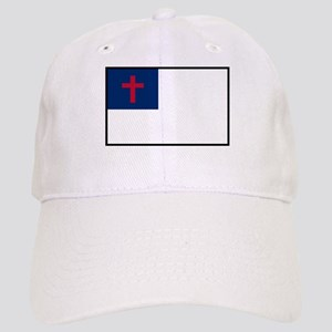 Christian Flag Cap