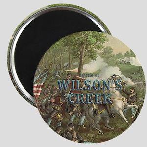 ABH Wilson's Creek Magnet