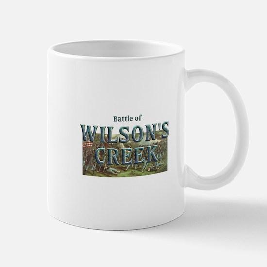 ABH Wilson's Creek Mug