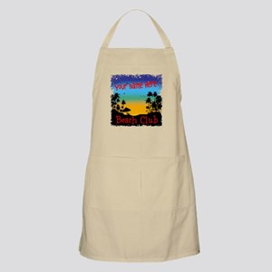 Morning Beach Club Apron