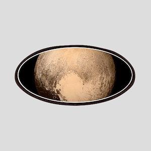 Pluto Patch