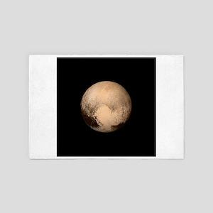 Pluto 4' x 6' Rug