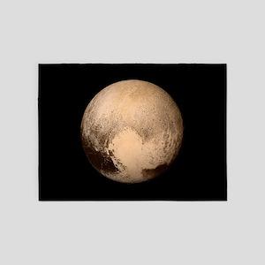 Pluto 5'x7'Area Rug