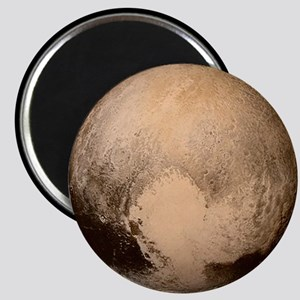 Pluto Magnets
