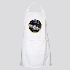 New Horizons Pluto Mission Apron