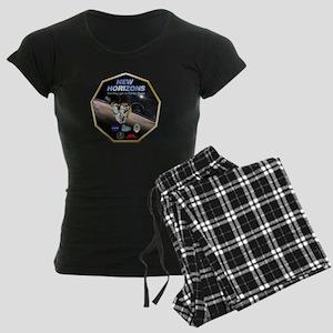 New Horizons Pluto Mission Pajamas