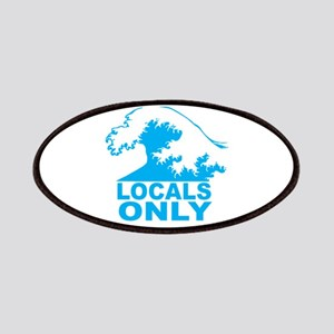 Locals Only Patch