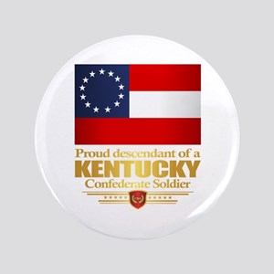 Kentucky Proud Descendant Button