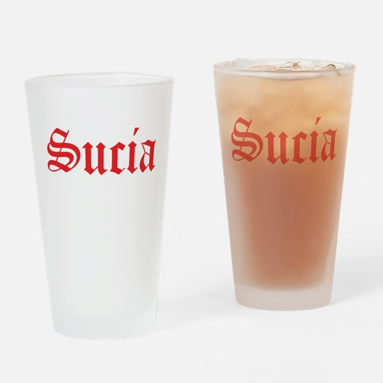 2-suciared.png Drinking Glass