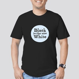 Black is the new White T-Shirt