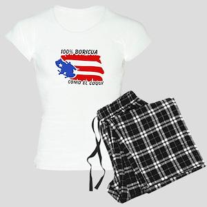 2-100 Women's Light Pajamas
