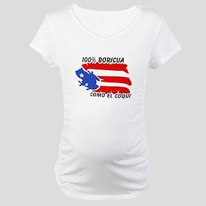 2-100 Maternity T-Shirt