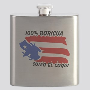 2-100 Flask