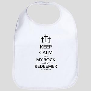 My Redeemer Bib