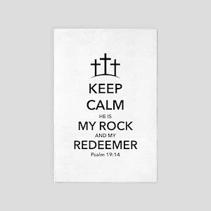 My Redeemer 4' x 6' Rug
