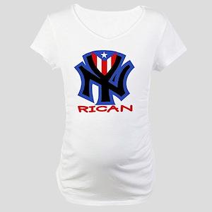 ny Maternity T-Shirt