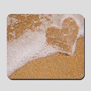 Sand Mousepad
