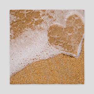 Sand Queen Duvet