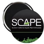 Scape Round Magnets