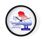 Gymnastics Clock - Training