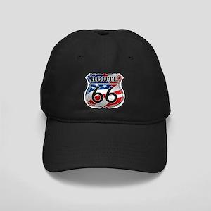 Route 66 Black Cap