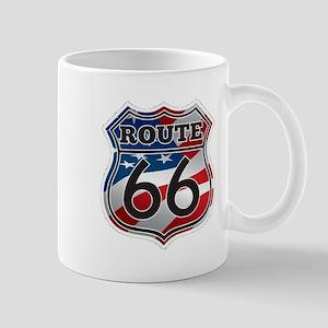 Route 66 Mugs