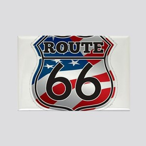 Route 66 Magnets