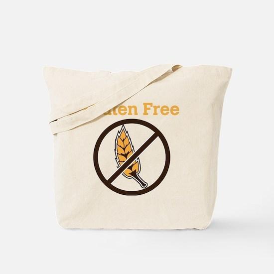 No Wheat  Tote Bag