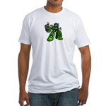 A-Bot | T-Shirt (Fitted)