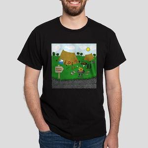 Boot Camp Dark T-Shirt