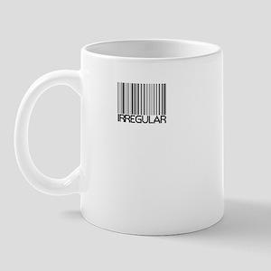 IRREGULAR Mug