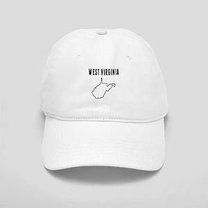 West Virginia Baseball Cap