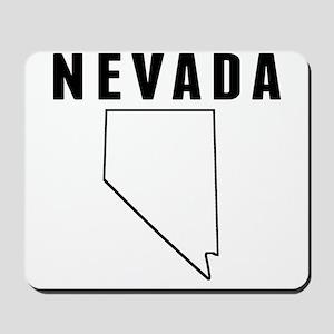 Nevada Mousepad