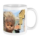 Mah Hair 11 Oz Ceramic Mug Mugs