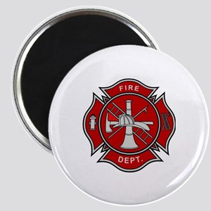 Fire Dept. Magnets