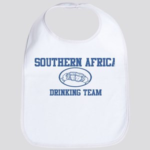 SOUTHERN AFRICA drinking team Bib
