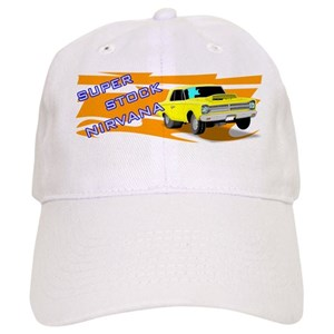 eca439827e8 Nirvana Hats - CafePress