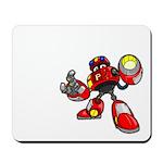 P-Bot | Mousepad