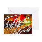 """The Christmas Carol"" (pack Of 20) Greet"