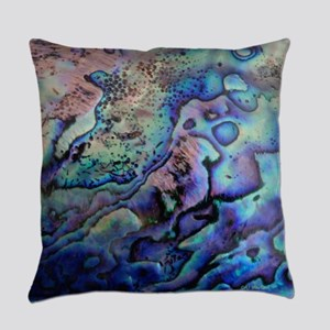 Abalone Everyday Pillow