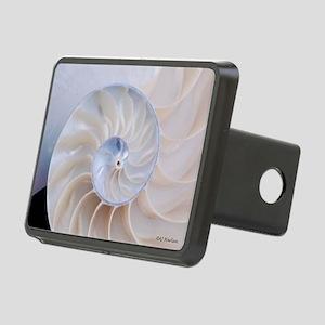 Nautilus Rectangular Hitch Cover