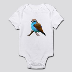 Bluebird Infant Bodysuit