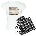Shackleton Antarctica - Women's Light Pajamas