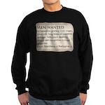 Shackleton Antarctica - Sweatshirt (dark)