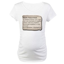 Shackleton Antarctica - Maternity T-Shirt