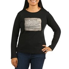Shackleton Antarc Women's Long Sleeve Dark T-Shirt