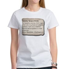 Shackleton Antarctica - Women's T-Shirt